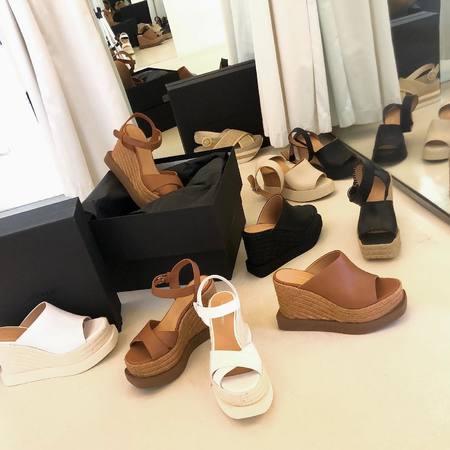 Buona #domenica #messina #shoes #sandali #palomabarcelo #fashionstyle #4piazzafulci #lookoftheday
